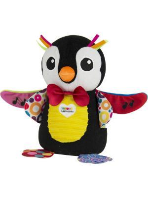 Музыкальный пингвин Оскар LAMAZE.. Цвет: белый