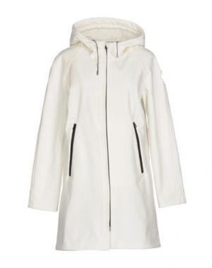 Куртка BPD BE PROUD OF THIS DRESS. Цвет: белый