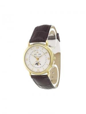 Phase de Lune Mondphase analog watch Maurice Lacroix. Цвет: none