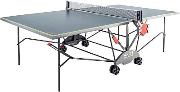 Теннисный стол для помещений  Axos Indoor 3 Kettler