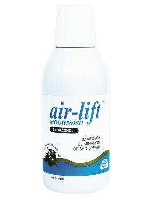 Ополаскиватель AIR-LIFT. Цвет: белый, голубой, розовый