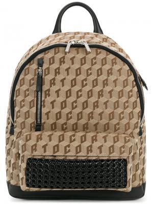 Рюкзак Luxor Corto Moltedo. Цвет: чёрный