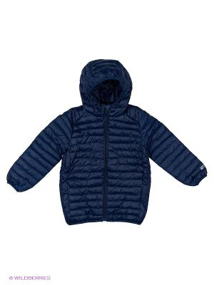 Куртка S`Cool. Цвет: темно-синий