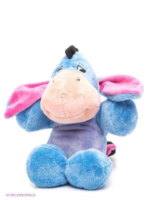 Игрушка Ушастик Disney. Цвет: голубой