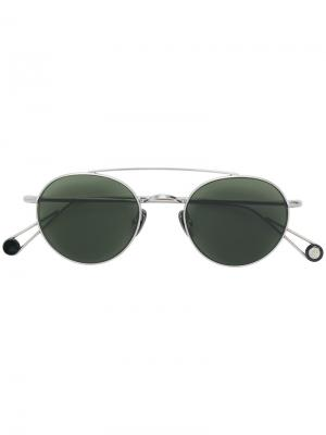 Солнцезащитные очки Bastille Ahlem. Цвет: металлический