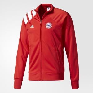 Олимпийка Бавария Мюнхен  Performance adidas. Цвет: красный