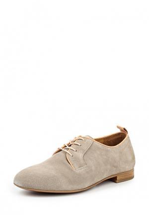 Ботинки Marc OPolo O'Polo. Цвет: серый