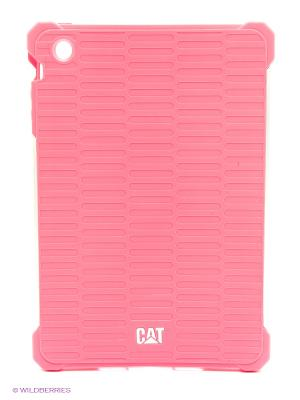 CAT защитный чехол ActiveUrban iPad mini pink (CUCA-PISI-IPM-0B3) Caterpillar. Цвет: розовый