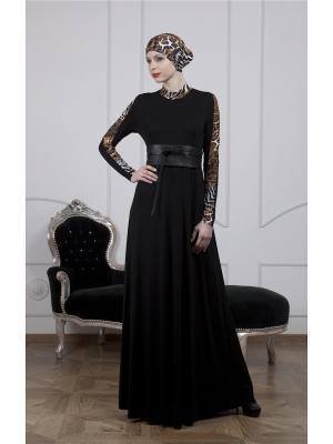 Платье Инсет Sahera Rahmani