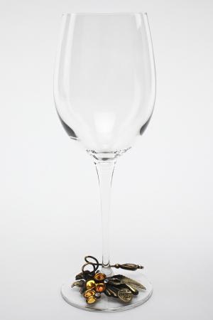 Бокал для белого вина I Pavoni. Цвет: прозрачный