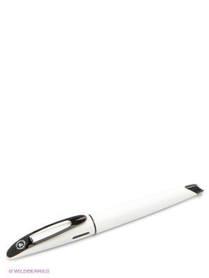 Ручка Pierre Cardin. Цвет: белый, черный