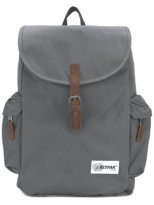 Austin backpack Eastpak. Цвет: серый