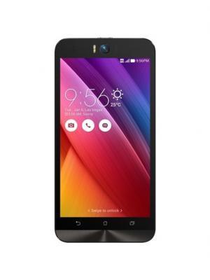 Смартфон ZenFone Selfie ZD551KL 32Gb, красный Asus. Цвет: красный