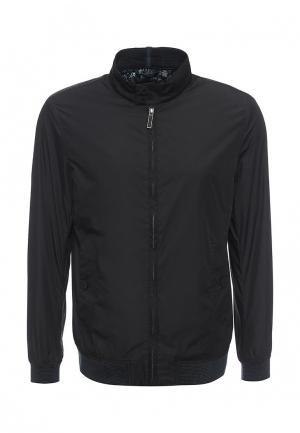 Куртка Ted Baker London. Цвет: черный