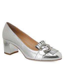 Туфли  G4930 серебряный GIOVANNI FABIANI