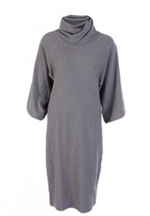 Платье VIA TORRIANI 88. Цвет: коричневый