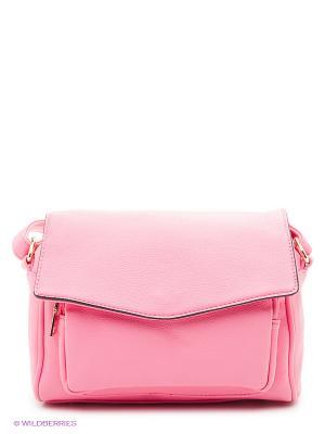 Сумка Malvinas. Цвет: розовый