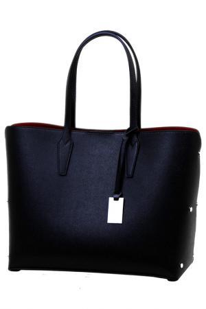 BAG ANDREA CARDONE. Цвет: black