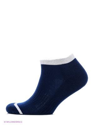 Носки 3 пары Deseo. Цвет: темно-синий, темно-зеленый, черный