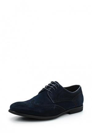 Туфли Marco Lippi. Цвет: серый