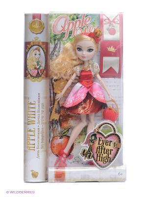 Кукла Ever after High. Цвет: розовый