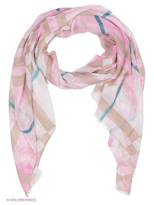 Палантин Stilla s.r.l.. Цвет: розовый