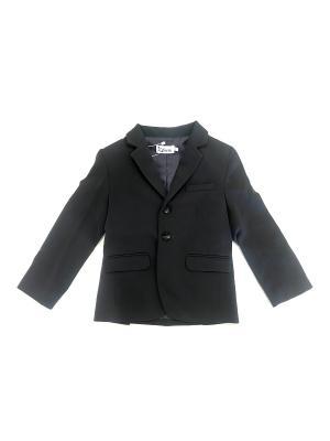 Пиджак iQ-form. Цвет: серый