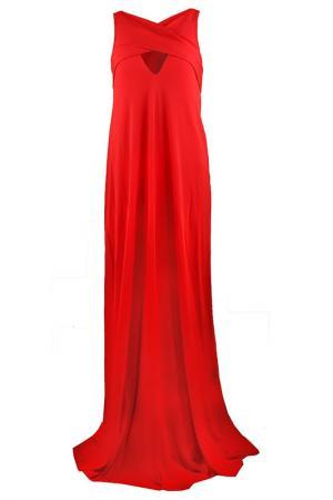Платье Plein Sud. Цвет: red