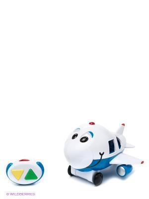 Интерактивная игрушка Learning Journey. Цвет: белый