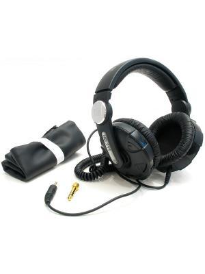 Наушники HD 215 II EAST Sennheiser. Цвет: черный