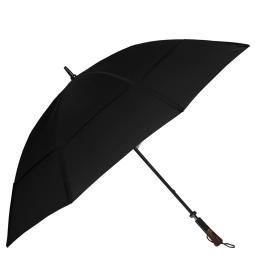 Зонт механический  37 BIS черный JEAN PAUL GAULTIER
