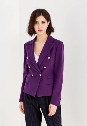 Жакет Imperial. Цвет: фиолетовый