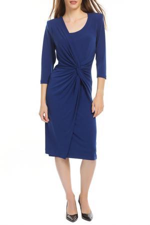 Платье Georgede. Цвет: navy