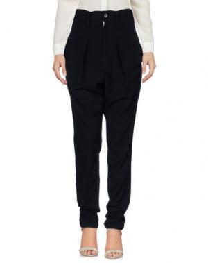 Повседневные брюки LIMI FEU. Цвет: черный