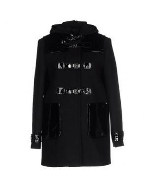 Пальто AMERICAN RETRO. Цвет: черный