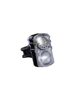 Передний габаритный фонарь Dosun. Цвет: серый