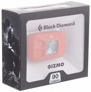 Фонарь налобный  Gizmo Black Diamond