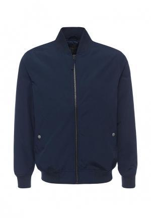 Куртка утепленная Levis® Levi's®. Цвет: синий