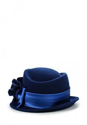 Шляпа Venera. Цвет: синий