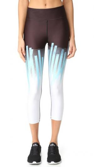 Sensia Capri Leggings We Are Handsome. Цвет: sensia