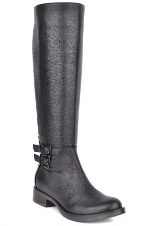 High boots Marco Barbabella. Цвет: black