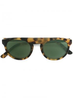 Солнцезащитные очки Atlas Westward Leaning. Цвет: телесный