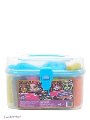 Тесто для лепки Monster High Centrum. Цвет: прозрачный