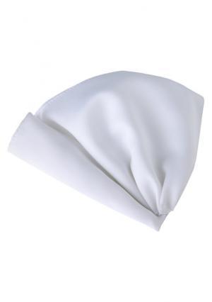 Декоративный платок STUDIO COLETTI. Цвет: белый