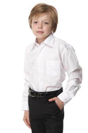Рубашка Herdal. Цвет: белый