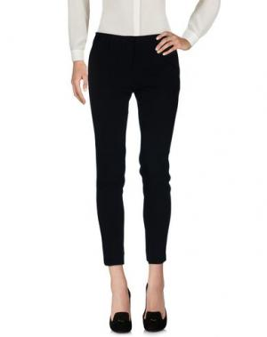 Повседневные брюки BRIAN DALES. Цвет: черный