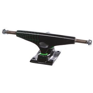 Подвеска для скейтборда 1шт.  Creature Black 8 (20.3 см) Krux. Цвет: черный