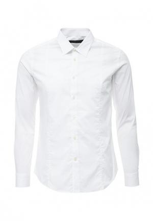 Рубашка Gianni Lupo. Цвет: белый