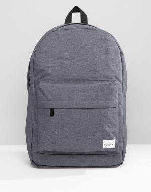 Spiral Серый рюкзак. Цвет: серый