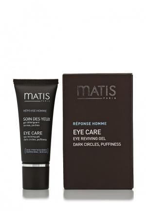 Гель для кожи вокруг глаз Matis